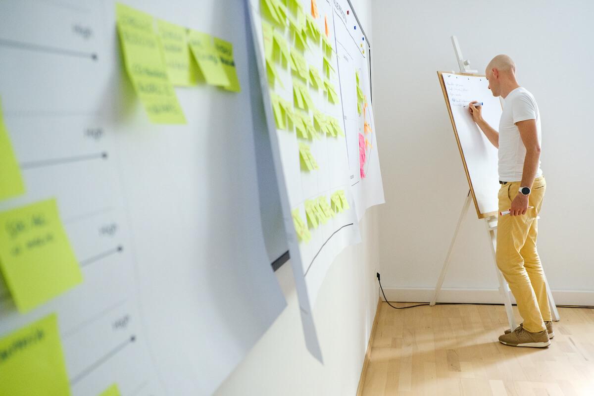 Customer experience strategy EDISONDA
