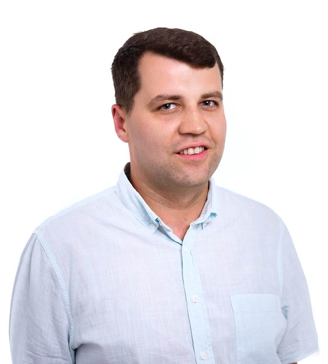 Piotr Baran