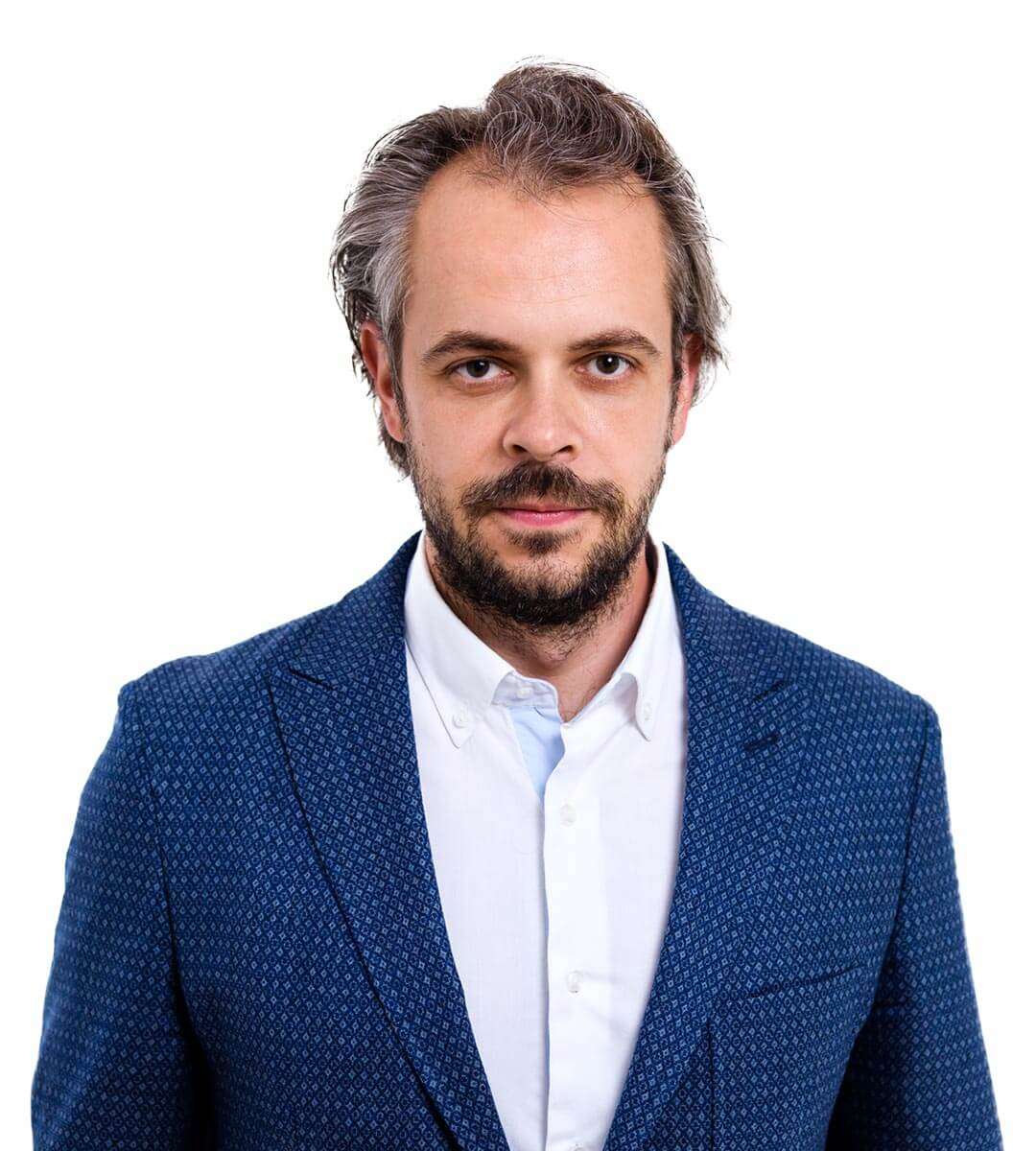 Marcin Kręcioch