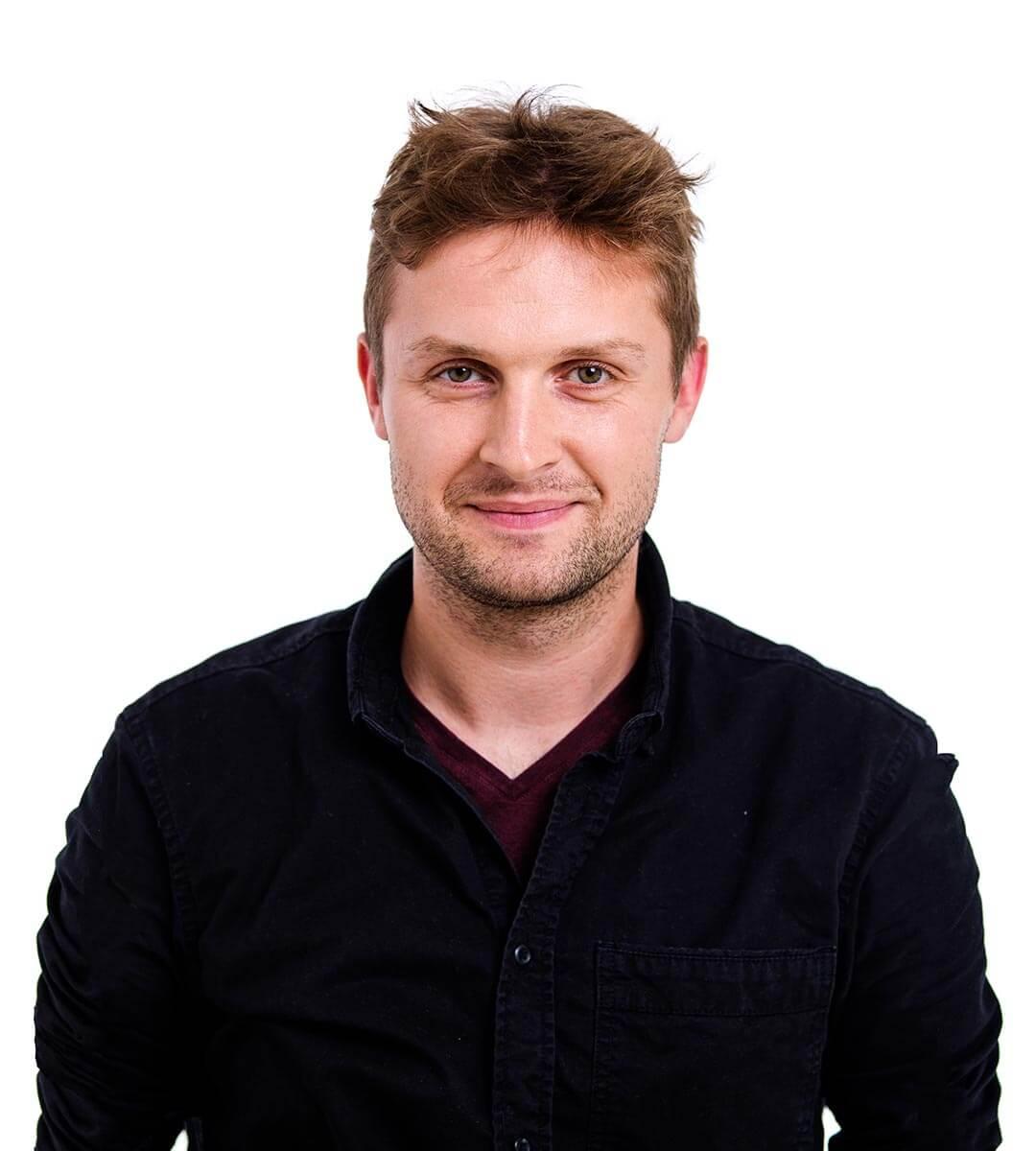 Paweł Wykurz