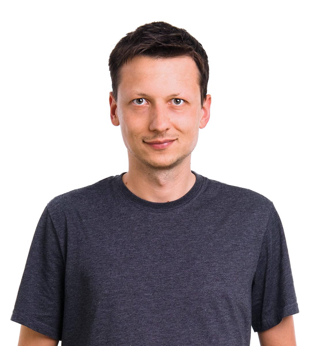 Piotr Modrzewski